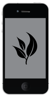 iPhone-Design