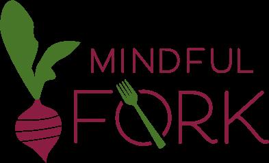 Mindful Fork Logo
