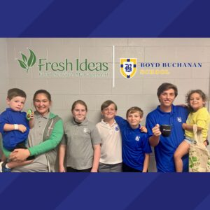 Fresh Ideas independent school