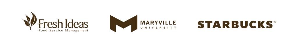 Fresh Ideas Maryville University Starbucks